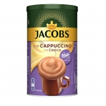 Cappuccino Milka Chocolate Jacobs 400 гр
