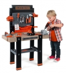 Мастерская  Black&Decker Bricolo Utimate Smoby
