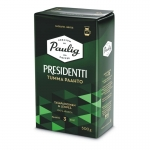 President Dark Roast Filter Coffee 500 гр